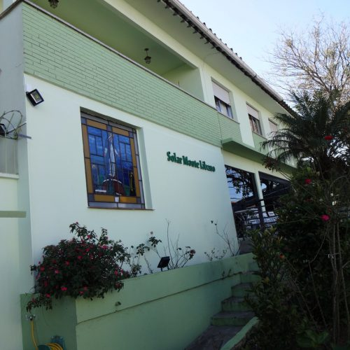 Centre Solar Monte Libano.